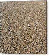 Alvord Desert, Oregon Acrylic Print
