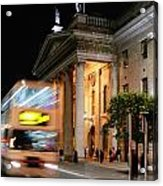 Dublin General Post Office Acrylic Print