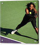 Miami Open 2018 - Day 3 Acrylic Print