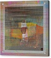 Rainbow Moments Acrylic Print