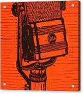 Rca 44 Acrylic Print