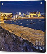 Spa Of Our Lady Of The Palm Cadiz Spain Acrylic Print