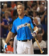 T-Mobile Home Run Derby Acrylic Print