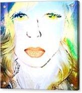 Antoinette Acrylic Print