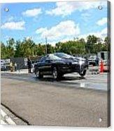 Esta Safety Park 09-14-14 Acrylic Print