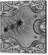 459 - Design Abstract 1 Acrylic Print