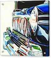 47 Mercury Acrylic Print