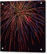 4th July #12 Acrylic Print