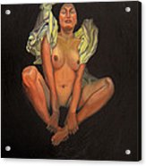 5 30 A.m. Acrylic Print