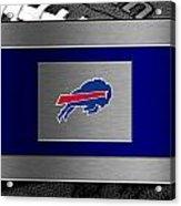 Buffalo Bills Acrylic Print