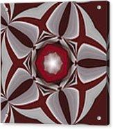 Kaleidoscopes Acrylic Print