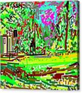 Landscape-2 Acrylic Print