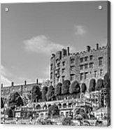 Powis Castle Acrylic Print