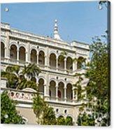 The Aga Khan Palace Acrylic Print
