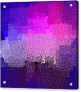 5120.5.37 Acrylic Print