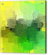 5120.5.9 Acrylic Print