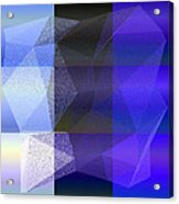 5120.6.40 Acrylic Print