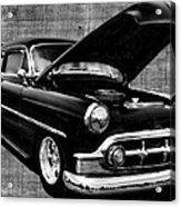 '53 Chevy Acrylic Print