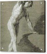 Goya Y Lucientes, Francisco De Acrylic Print
