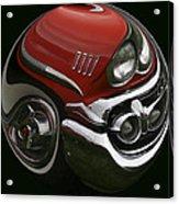 58 Chevy Acrylic Print