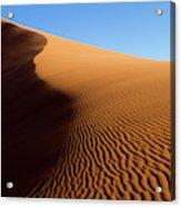 Africa, Namibia, Namib-naukluft Acrylic Print