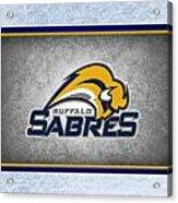 Buffalo Sabres Acrylic Print