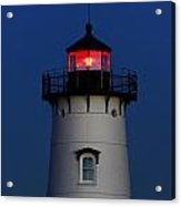 Edgartown Lighthouse Acrylic Print