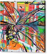 JB Acrylic Print