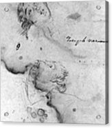 Joseph Warren (1741-1775) Acrylic Print