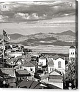 Krusevo Macedonia Acrylic Print