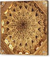 La Alhambra Acrylic Print