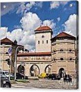 Munich Germany Acrylic Print