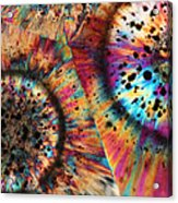 Ocean Jasper Acrylic Print