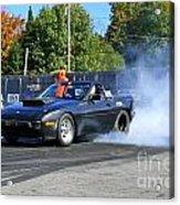 Esta Safety Park 10-12-14 Acrylic Print