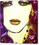 Charlotte  Acrylic Print