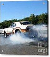 6663 Esta Safety Park 09-07-14 Acrylic Print