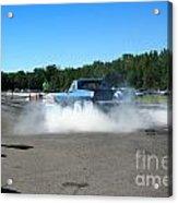 6732 Esta Safety Park 09-07-14 Acrylic Print