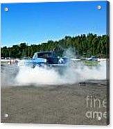 6733 Esta Safety Park 09-07-14 Acrylic Print