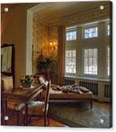 Glensheen Mansion Duluth Acrylic Print