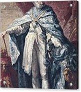 Lopez Y Porta�a, Vicente 1772-1850 Acrylic Print