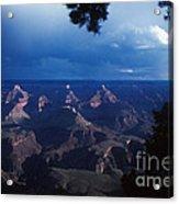 720 Sl Grand Canyon 20 Acrylic Print