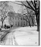 Washington, D Acrylic Print