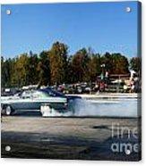 Esta Safety Park 09-28-14 Acrylic Print