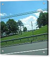 Perfect Angle Photos From Moving Car Windows Closed Navinjoshi  Rights Managed Images Graphic Design Acrylic Print