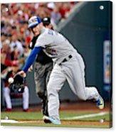 86th MLB All-Star Game Acrylic Print