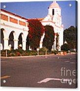 893 Sl San Luis Rey 3 Acrylic Print