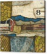 8th Before The Nineth Moon Acrylic Print