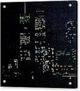 9/10 Acrylic Print