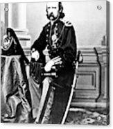 George Custer (1839-1876) Acrylic Print