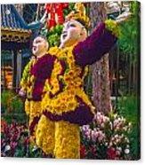 Las Vegas Nevada Usa Acrylic Print